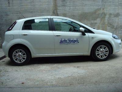 usata Fiat Punto Punto 4ª serie1.3 MJT II S&S 95 CV 3 porte Street