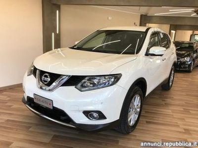 usado Nissan X-Trail 1.6 dCi 2WD Business rif. 9811675