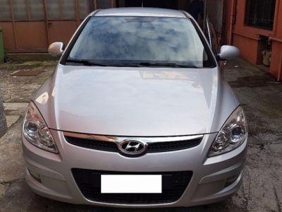 usata Hyundai i30 1.4 16V 109CV 5p.