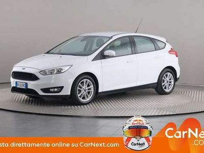 usata Ford Focus 1.5 Tdci 95cv S&S Business