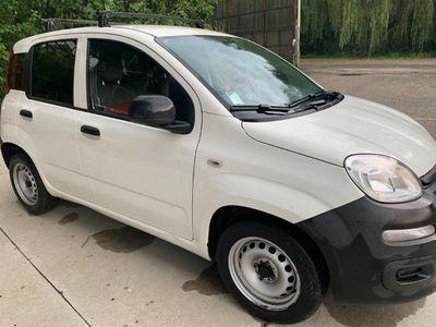 gebraucht Fiat Panda 1.2 VAN 2 POSTI EURO 6B