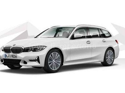 usata BMW 320 SERIE 3 TOURING d Touring Luxury