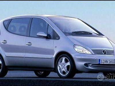 usata Mercedes A170 ClasseCDI cat Elegance