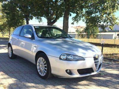 usata Alfa Romeo 147 147 2ª serie1.9 JTD M-JET 16V 3 porte Exclusive