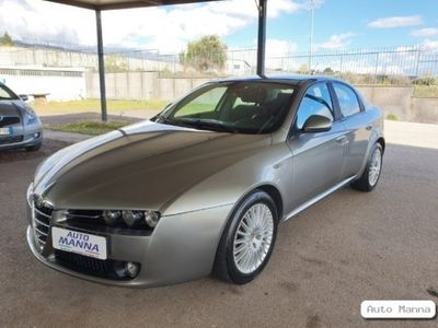 usata Alfa Romeo 159 Exclusive - 2005