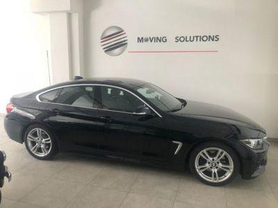 usata BMW 425 D GRAN COUPE' MSPORT UNICO PROP SOLO 58 MILA KM