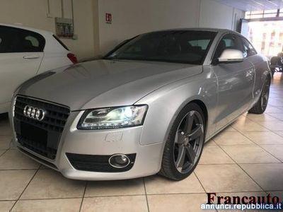 usado Audi A5 2.7 V6 TDI F.AP. multitronic S LINE Ambi