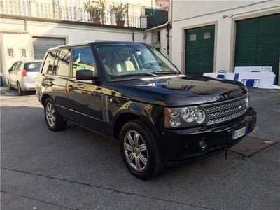 brugt Land Rover Range Rover Range Rover3.0 Td6 HSE Legno
