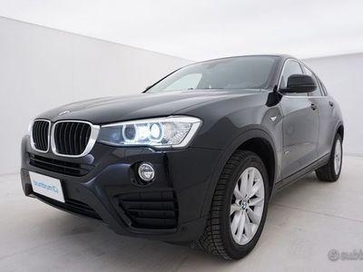 usata BMW X4 20d Xdrive Business Advantage