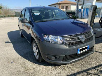 usata Dacia Sandero Sandero1.2 75CV