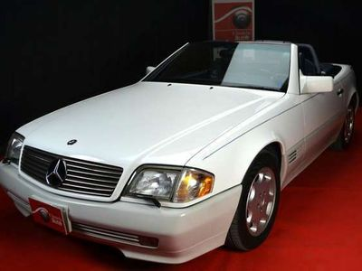 usata Mercedes SL500 ASI