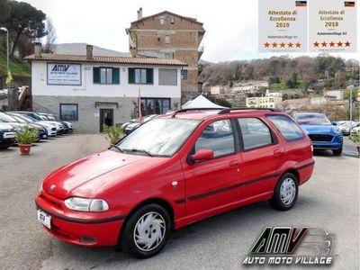 usata Fiat Palio 1.2 75 Cv Station Wegon Weekend rif. 13059497