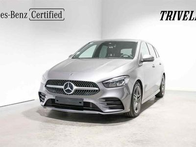 usata Mercedes B180 Classed Automatic Premium del 2019 usata a Torri di Quartesolo