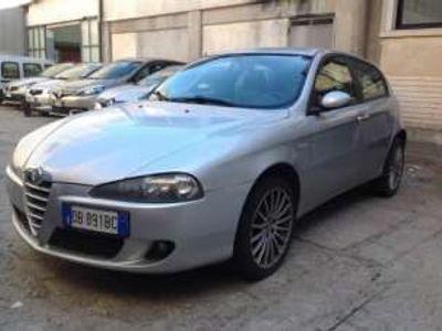 usata Alfa Romeo 147 1.9 jtd m-jet 16v 5 porte prog. diesel