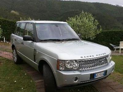 brugt Land Rover Range Rover 2ªserie