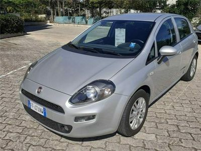 usata Fiat Punto Punto 4ª serie1.3 MJT II 75 CV 5 porte Lounge Berlina [USATO]