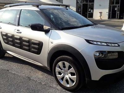 usata Citroën C4 Cactus 1.6 BlueHDi 100 S&S Feel Bluetooth Euro 6