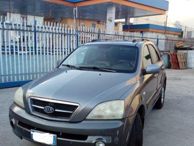 second-hand Kia Sorento 1ª serie - 2005 autocarro