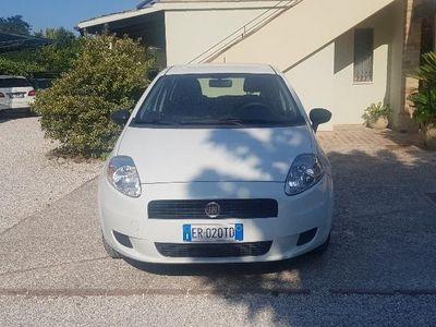 usata Fiat Punto 1.2 8V 5 porte Lounge