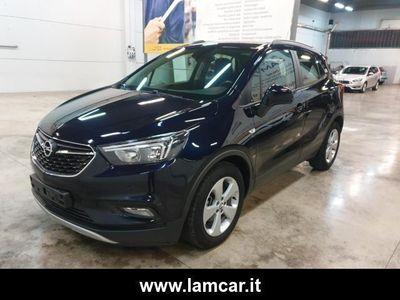 usata Opel Mokka