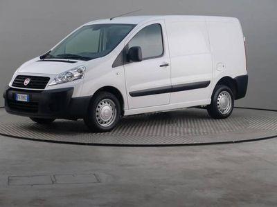 usata Fiat Scudo 2.0 Multijet 16v 130cv Ch1 10q Business