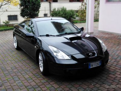 used Toyota Celica T-sport