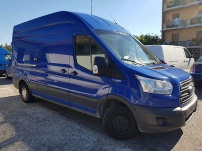 gebraucht Ford Transit 310 2.0TDCi EcoBlue 130CV PL-TA L3H3 Furgone