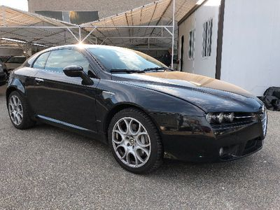 gebraucht Alfa Romeo Brera 2.4 JTDm 210CV SKY WINDOW FULL
