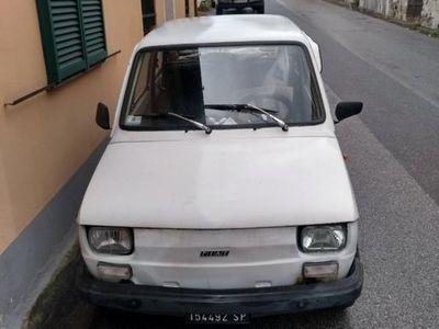 używany Fiat 126 650 Personal 4 del 1977 usata a Levanto
