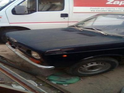 used Fiat 133 (Seat 133)