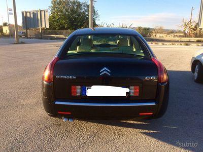 usado Citroën C6 2.7 b-turbo exclusive - 2006