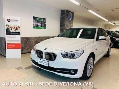 usata BMW 520 Gran Turismo d Business