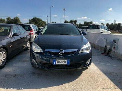 usata Opel Astra 1.7 CDTI 110CV 5 porte Business