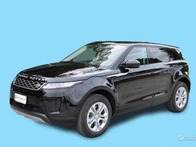 usata Land Rover Range Rover evoque RR Evoque 2.0D ...