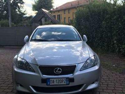 usata Lexus IS220d DPNR Luxury Line