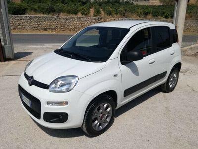 usata Fiat Panda 4x4 AUTOCARRO 2 POSTI VAN DETRAIBILE FISC