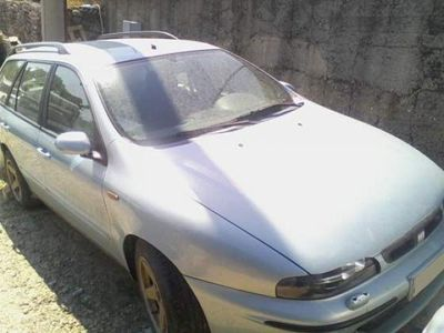 usado Fiat Marea 1.6i 16V Weekend ELX Liberty
