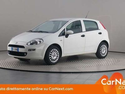 usata Fiat Punto 1.2 69cv Eu6 Street