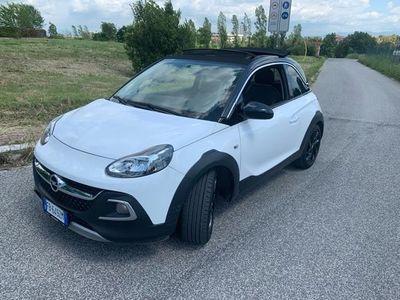 usata Opel Adam Rocks 1.2 70 CV Air