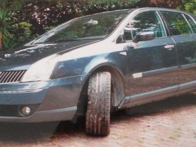used Renault Vel Satis 1ª serie - 2002