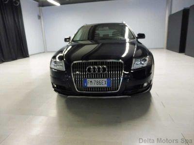 usata Audi A6 Allroad Quattro Diesel 3.0 V6 tdi tiptronic Fap