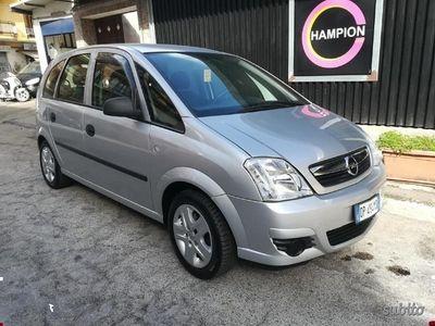 gebraucht Opel Meriva 1.4GPL ENJOY 2010 ACCESSORIATA
