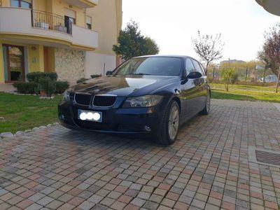 usado BMW 320 Serie 3 d Touring Attiva