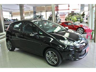 usata Ford Fiesta 1.4 TDCi Ok Neopatentati Garanzia+Vacanza!!!
