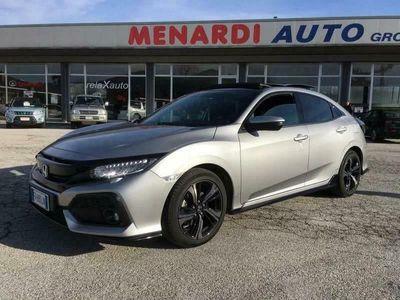 usata Honda Civic SPORT+ 1.5 Turbo