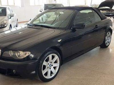 usata BMW 318 Cabriolet Ci