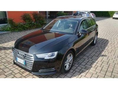 usata Audi A4 Avant 2.0 TDI 190 CV S tronic Business rif. 9490577