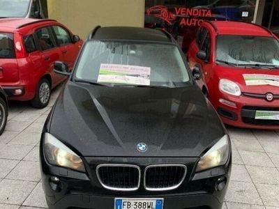 usata BMW X1 20 S DRIVE ELETTA