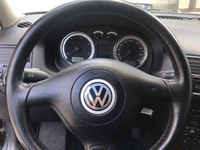 used VW Bora 1.9 TDI