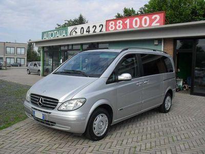 usata Mercedes Viano 2.2 CDI Trend